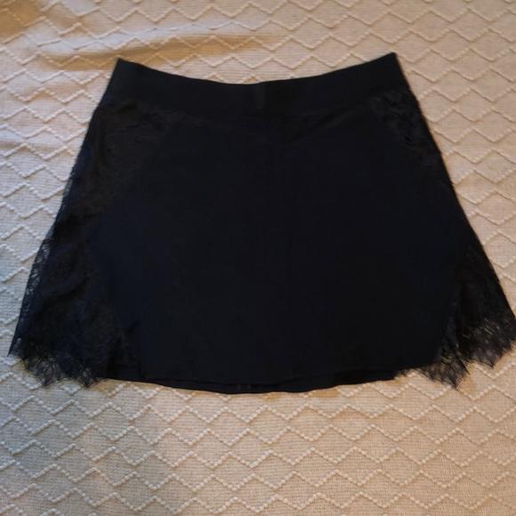 Madewell Dresses & Skirts - Madewell black skirt